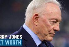 Photo of Jerry Jones Net Worth 2020 – Wife, Children, Career
